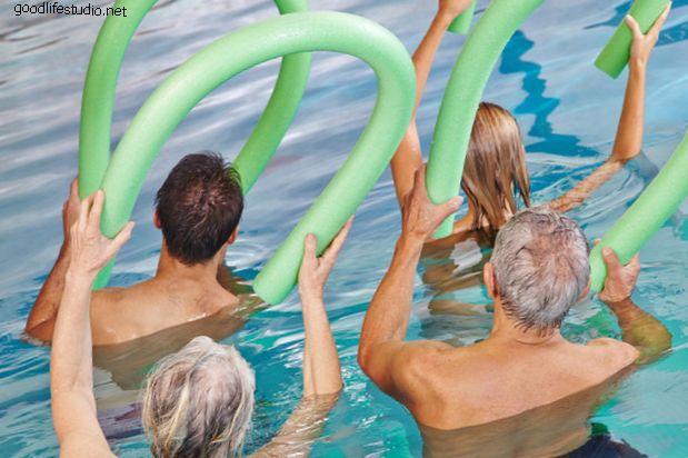 Hidroterapija ir vandens terapija