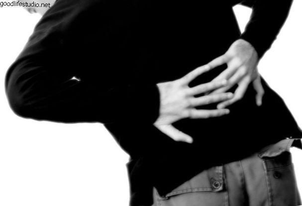 Kolhicin u liječenju akutne boli u donjem dijelu leđa