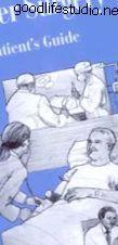 Контроль боли после операции: руководство для пациента