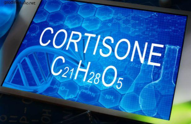 Esteroides, Cortisona, Corticosteroides y Glucocorticoides