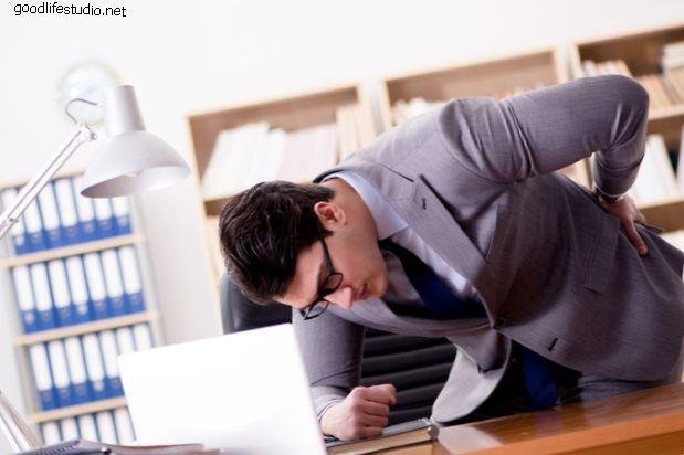 Управление хронической болью в спине или шее