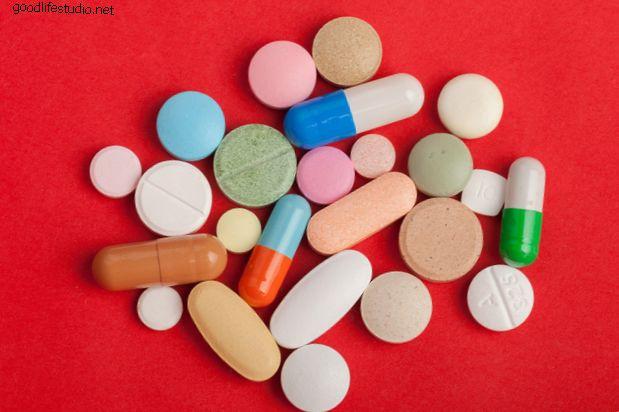 10 consejos para la seguridad de los medicamentos para el dolor de espalda y cuello
