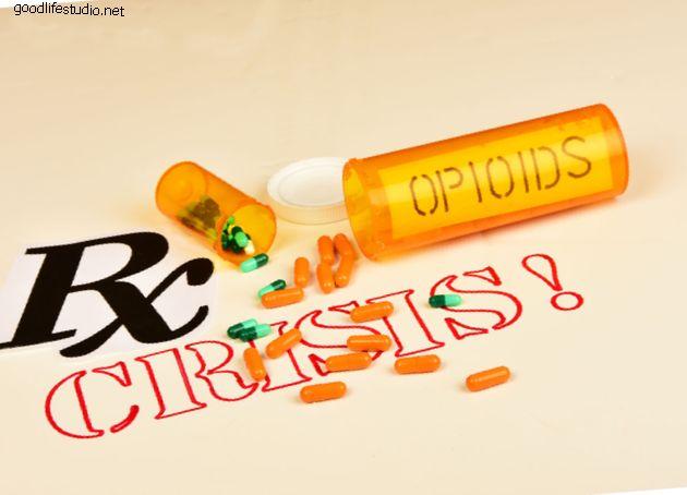 Opioīdi hroniskām kakla sāpēm: turpināt vai samazināt devu?