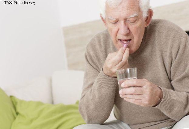 Medicamentos antidepresivos utilizados para tratar el dolor lumbar