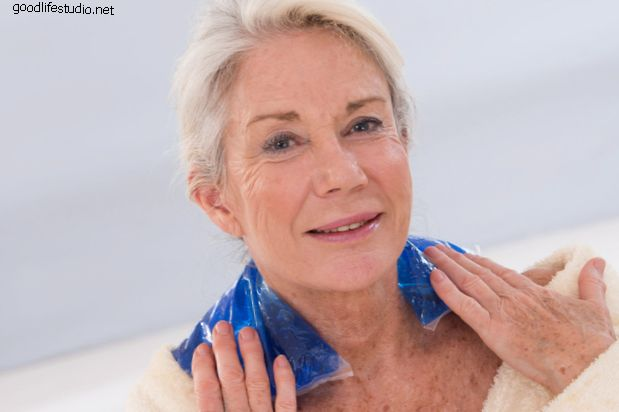 Estenosis espinal cervical: historia del paciente y caso