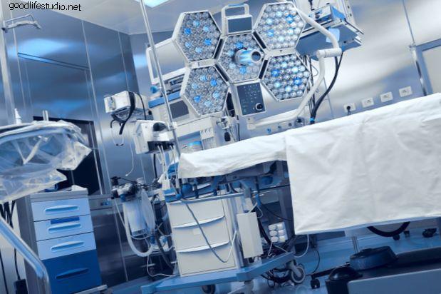 Cirugía de columna ambulatoria: lo que necesita saber