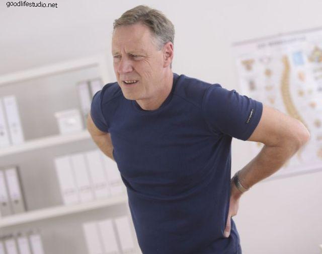 Botox za kroničnu bol u leđima i vratu