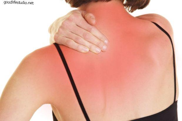 Радиочастотная аблационная терапия боли в шее, спине и крестцово-подвздошном суставе