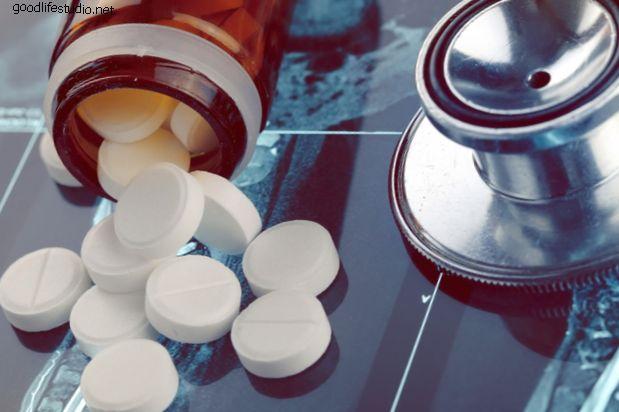 La medicación anticonvulsiva puede ayudar a aliviar el dolor neuropático del cuello y la espalda