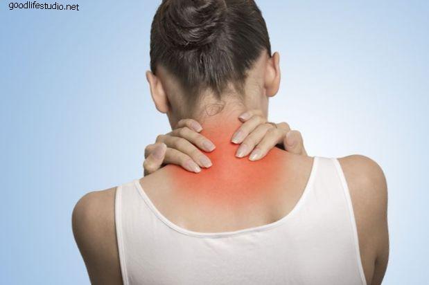 Artritisz és a gerinc