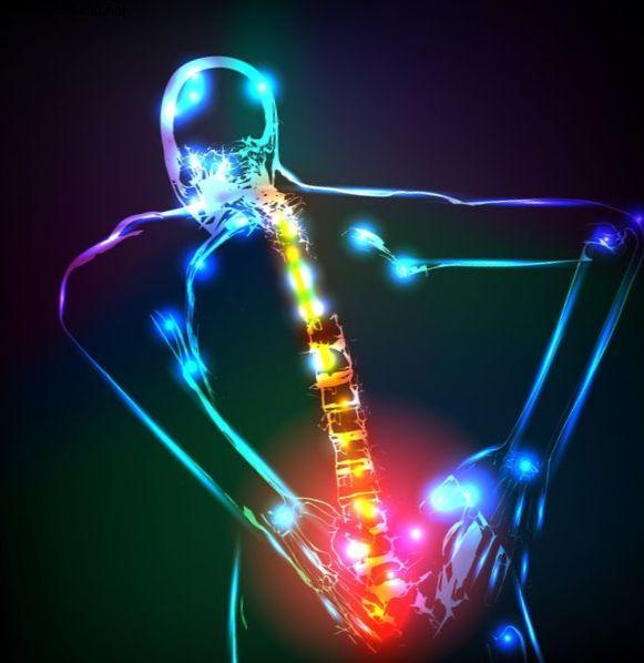 Stuburo sutrikimų skausmo valdymas