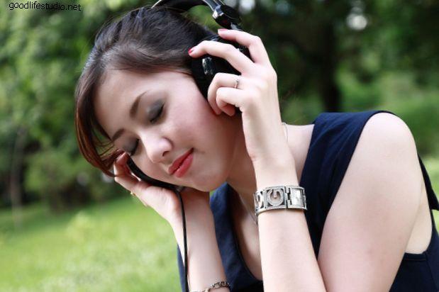 La música como medicina después de la cirugía de columna