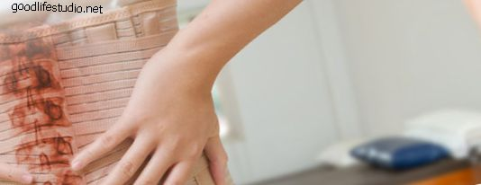 Rinforzo per l'osteoporosi