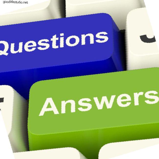 Terapi Fizikal: Soalan dan Jawapan