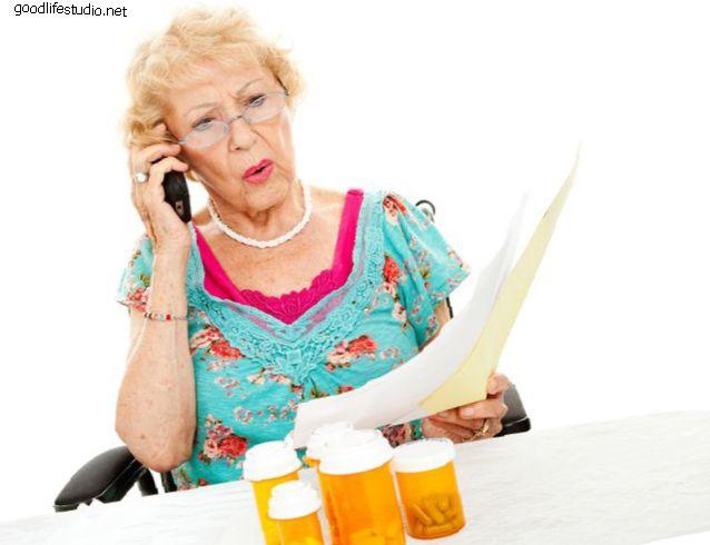 Medicamentos con receta y usted