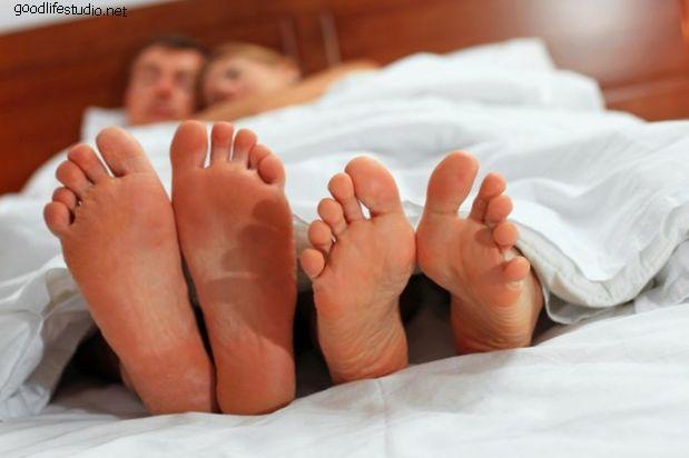 Duerma bien con dolor de espalda o cuello