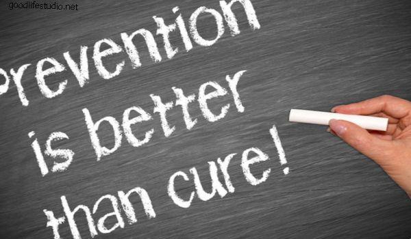 Prednosti prevencije pada svim dobnim skupinama