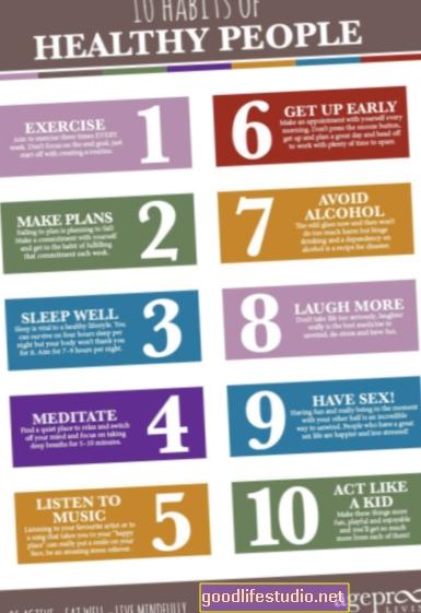 10 عادات للزواج السعيد