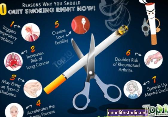 10 razloga zbog kojih sam prestao pušiti