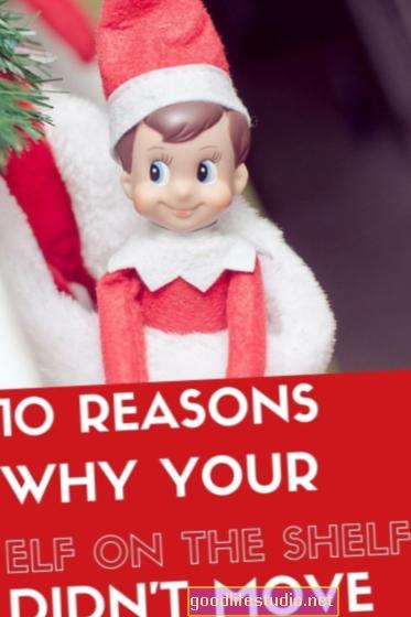 Diez razones por las que no volvió a invitarle a salir