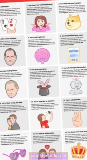 10 señales que indican que eres una persona emocionalmente inteligente