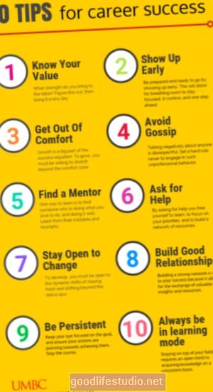関係を成功させるための10のヒント