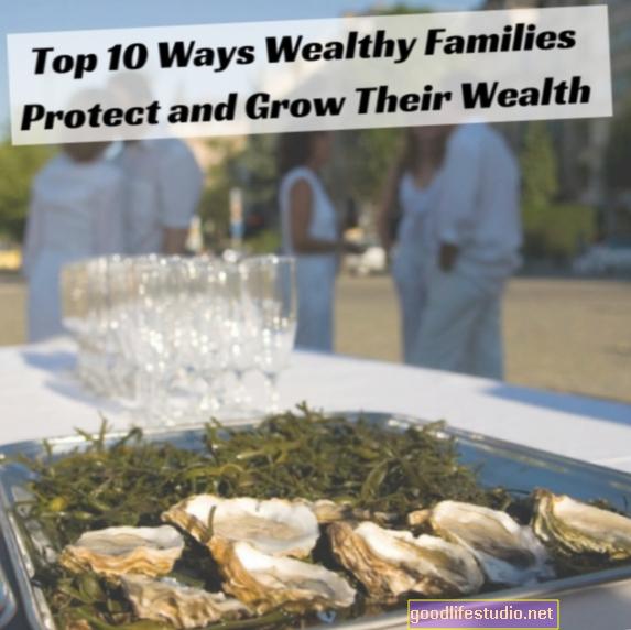 10 būdų, kaip šeimos gali ugdyti savo ryšį