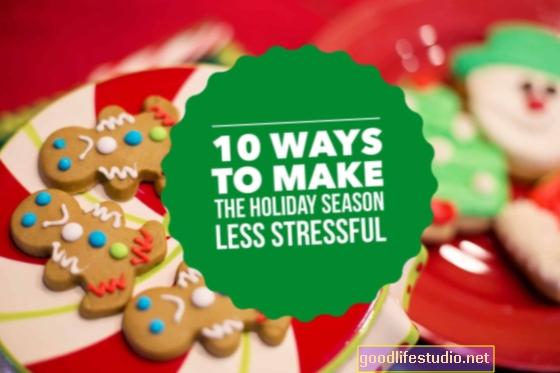 10 formas de llevar alegría navideña a un amigo en el hospital durante las fiestas