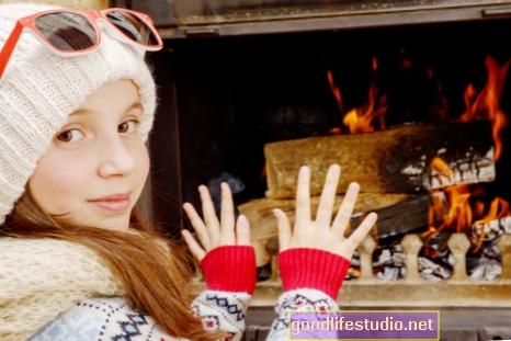 10 Cara Melawan Musim Sejuk