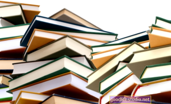 14 Buku yang Disyorkan untuk Pesakit Psikiatri