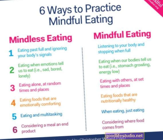 2 prácticas de atención plena que debes probar