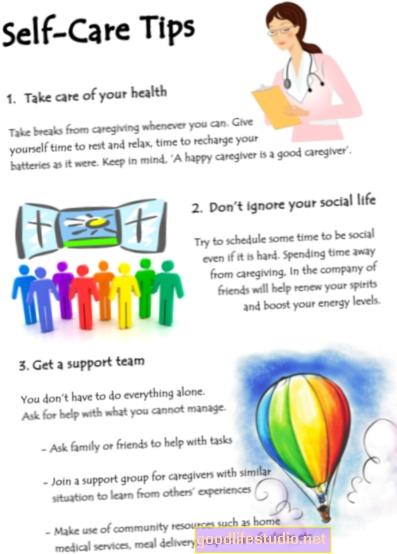 4 padomi, kā rūpēties par sevi pēc depresīvas epizodes