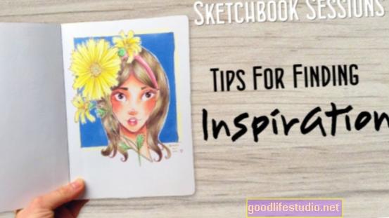 4 tipp az inspiráció megtalálásához