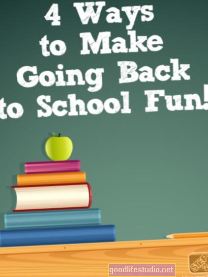 4 načina za ublažavanje anksioznosti zbog povratka u školu i jeseni