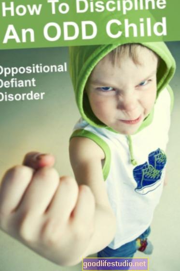 子どもの反抗的な障害を管理する4つの方法