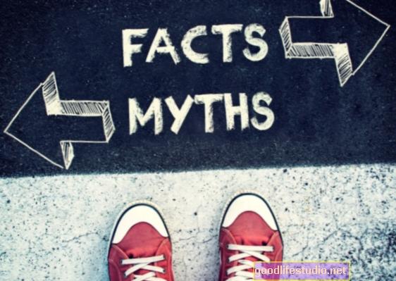 セラピーがどうあるべきかについての5つの神話-そして実際の事実