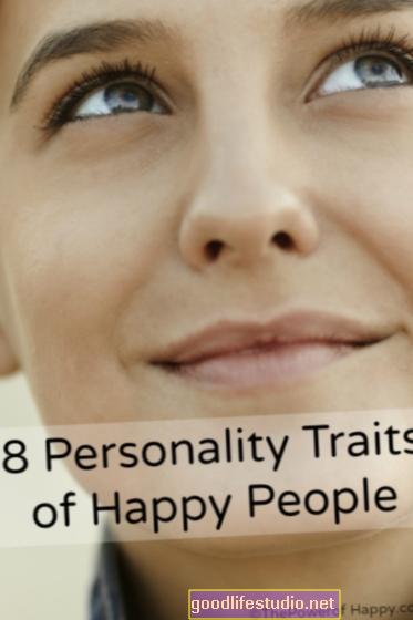 5 Личностни черти, които споделят щастливите хора, според Science
