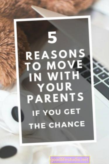 5 разлога због којих се парови крећу заједно