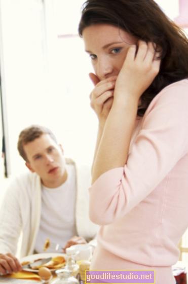 5 señales de que tu pareja es demasiado crítica