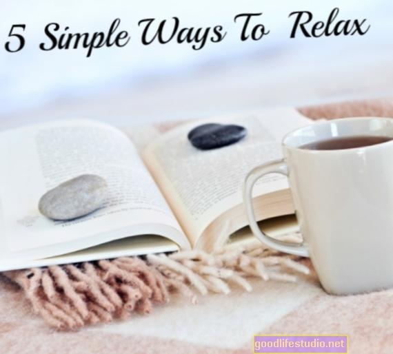 5 jednostavnih načina opuštanja i punjenja
