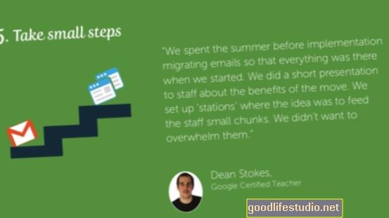5 pequeños pasos que hacen una gran mejora en su situación financiera