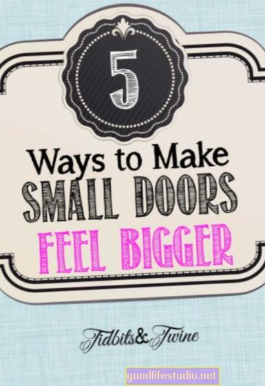 自分の幸せを作る5つの小さな方法
