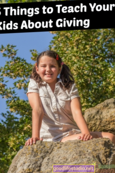 5 cosas para enseñarle a su hijo a evitar problemas de impulsividad y comportamiento