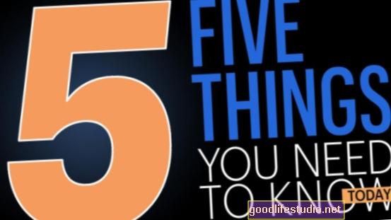 5 věcí, které potřebujete k tomu, abyste si začali vytvářet lepší návyky