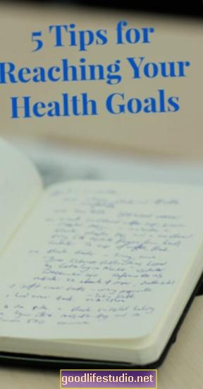 5 съвета за здравословно поставяне на цели
