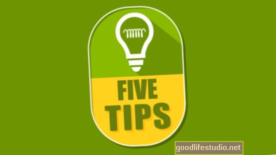 5 consejos para aumentar la confianza en uno mismo