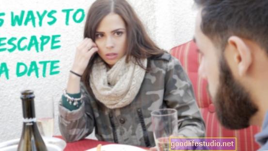 5 načina za bijeg od nasilne veze