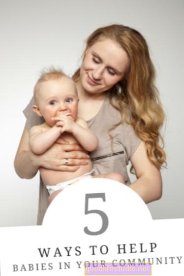 5 veidi, kā palīdzēt savam bērnam ar traumu