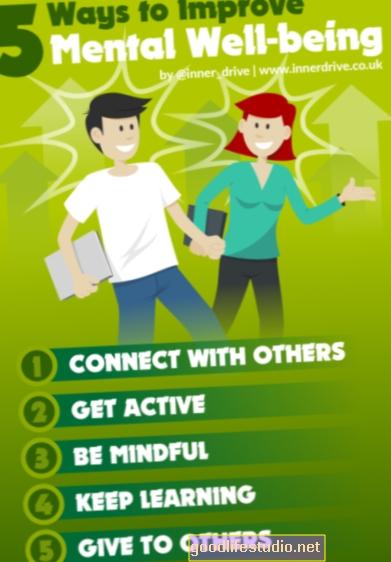 あなたが創造できるように内なる平和を促進する5つの方法