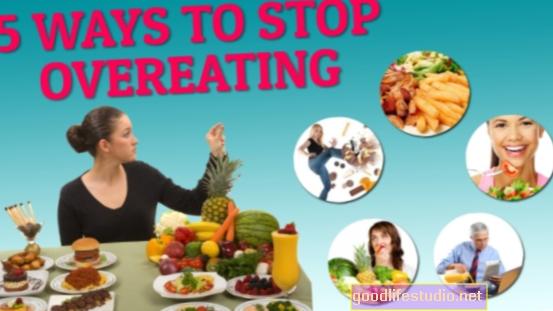 5 veidi, kā apturēt satraukumu pilnu, ja nu, ciklu